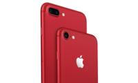 Apple бугун қизил рангли iPhone 8'ни тақдим этиши мумкин