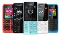 «Малика»да ҳамёнбоп Nokia телефонларининг сўмдаги нархлари (2017 йил 3 октябрь)