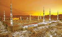 Beeline Умра вақтида Саудия Арабистондаги  роуминг учун 95 фоизгача чегирма бермоқда