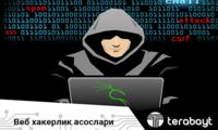 Веб-сайтлар  хавфсизлик системасининг кучсиз томонлари ҳақида 30 ҳаётий мисол!