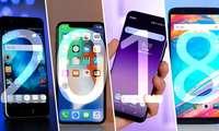 2018 йил, I чорак: ижобий қарши олинган 10 смартфон