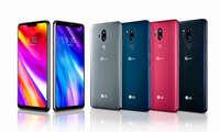 LG G7 ThinQ тақдим қилинди: