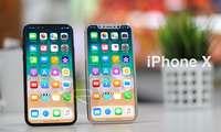 Бир ойда қанча iPhone X сотилгани маълум бўлди