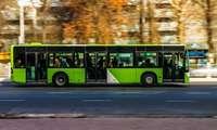 Тошкент автобусларида бепул Wi-Fi пайдо бўлди