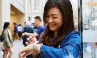 Apple Watch'ларда энди тугмача ҳам ўзгача бўлади!