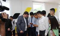 TUIT Mobile уяли алоқа оператори ишга туширилди