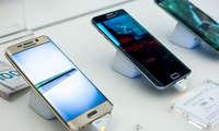 Samsung бош даромадни смартфон савдосидан олмайди!