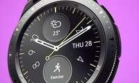 "Samsung Galaxy Watch: ""ақлли"" соатларнинг учинчи авлоди, бир қувват олса  80 соат ишлайди"