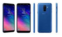Galaxy J6 ва Galaxy A6 (2018) арзон баҳода сотувга чиқарилади