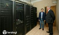 Хабаровскда бетакрор суперкомпьютер яратилди
