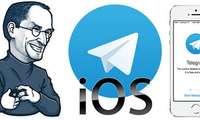 iPhone ва iPad'лар учун Telegram ҳам 4.9.1 версиясида тақдим этилди!