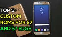 Samsung Galaxy смартфонларига кастом прошивкани қандай ўрнатамиз?