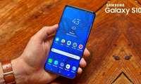 Янги  Galaxy S10 линейкасида чиқадиган учта смартфоннинг фақат биттасида учта камера бўлади