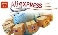 AliExpress'даги товарларга «Terabayt.uz» орқали буюртма беринг!