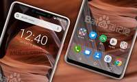 Nokia 9 -- мафтункор ва кучли смартфон