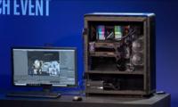 28-yadroli Xeon hamda  Core i: Intel yangi protsessorlarini namoyish qildi