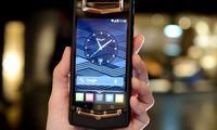 Lyuks telefonlar ishlab chiqaruvchi mashhur kompaniya kasodga uchradi