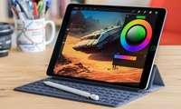 Тошкентда iPad нархлари (2018 йил 6 апрель)