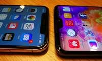 Huawei P20 Pro бу гал iPhone X'га ютқазди