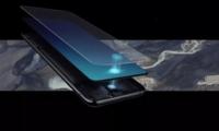 Galaxy P30 – бармоқ изи сканери дисплейга жойлашган илк Samsung смартфони!