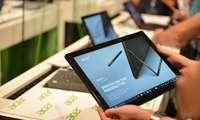 Acer Switch 7 Black Edition — жаҳондаги илк вентиляторсиз гибрид планшет