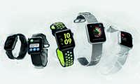 Apple Watch'лар бу йил жиддий ўзгаришга учрайди