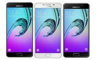 Samsung Galaxy A7 (2017): флагманларгача бир қадам