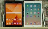 «Малика»да iPad'лар ва Samsung планшетларининг сўмдаги нархлари (2017 йил 25 ноябрь)