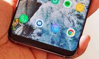 Samsung ҳамёнбоп, аммо флагманча экранли Galaxy J6 смартфонини эълон қилди