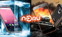 iPhone X ва Galaxy Note 8'ни енгувчи «амфибия» смартфон – 160 долларга! (+видео)