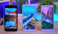 Топ-7: юртимизда энг харидоргир Xiaomi смартфонлари ва нархлари (4 Март)