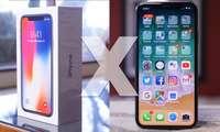 «Малика»да iPhone X ва бошқа айфонларнинг сўмдаги нархлари (2017 йил 24 ноябрь)