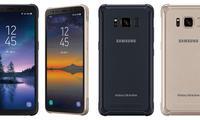 Samsung Galaxy S8 Active смартфонини тақдим қилди