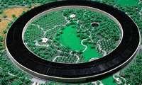 85 000 та  LEGO кубиги кетди: мухлис Apple Park кампусининг  кичрайтирилган нусхасини ясади