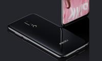 Meizu 16X иккиталик камераси билан: сенсори Sony IMX380 ва IMX350
