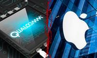 iPhone ва iPad савдоси хавф остида – Qualcomm Apple'ни судга берди