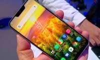 Xiaomi Mi 7 экрани суратлари чиқди: «ўйиқ»ли экран ва тўлақонли 3D Face юз сканери!