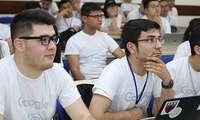 Тошкентдаги Google конференциясида 200 га яқин ёш IT-мутахассис қатнашди