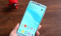 Huawei ўрта нархли nova 2s'ни тақдим қилди