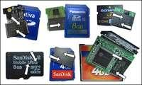 LPDDR4, UFS, microSD — ҳар бирининг хотираси ҳар хилми?