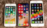 Энг кўп сотилаётган смартфонлар рейтингида Apple етакчи, Samsung анча пастлади, Xiaomi эса кучли учликка чиқди!