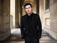 Telegram асосчиси Павел Дуров пул ва бойлик хусусида