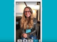 Microsoft кўзи ожизлар учун мобил илова яратди (+видео)