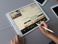 «Малика» савдо марказида iPad нархлари (2017 йил 17 июль)