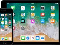 iPhone ва iPad'лардаги жой муаммосини iOS 11 ҳал этади