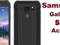 Ҳали тақдим этилмаган Samsung Galaxy S8 Active суратлари тарқалди