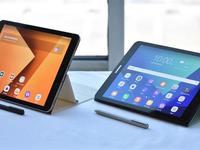 «Малика» савдо марказида Samsung планшетлари нархлари (2017 йил 24 июль)