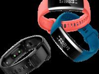 Huawei Training Effect технологиясига эга фитнес-трекерни тақдим қилди
