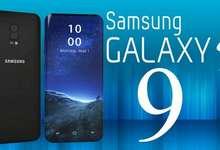 Samsung Galaxy S9 бенчмаркда 7787 балл тўплади