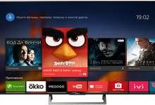 Samsung, LG, Sony, Moonx ва Skyworth телевизорларининг сўмдаги нархлари (2018 йил 21 февраль)